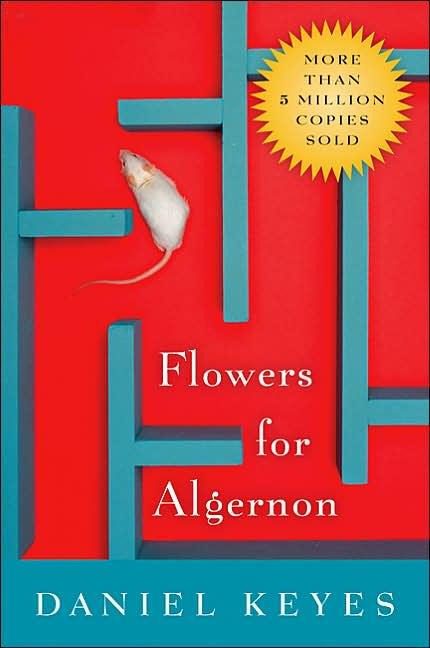 a comparative analysis of the flowers for algernon as a short story and a movie