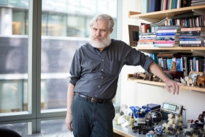 George Church at the office.jpg